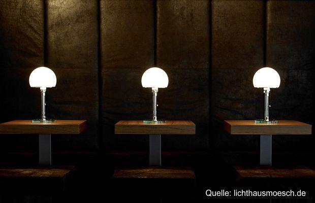 Berliner Lichthaus Mösch und die Behrendt Lichtdesign GmbH aus Cottbus sind fusioniert