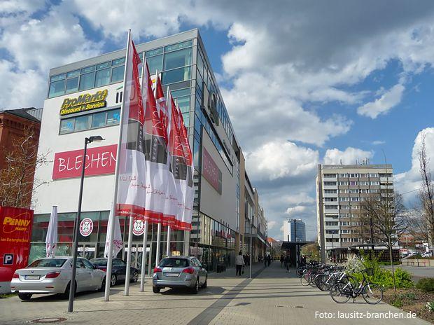 Umsatz im Brandenburger Einzelhandel