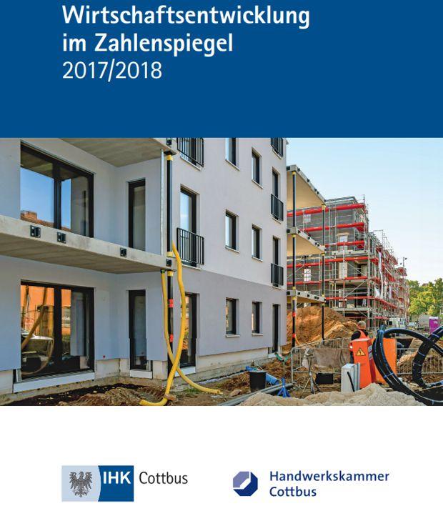 Zahlenspiegel für Niederlausitz-Südbrandenburg