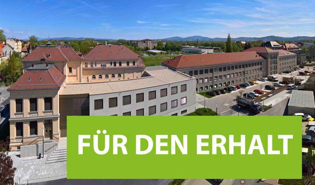 Großdemonstration gegen Siemens-Schließung in Görlitz