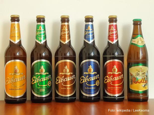 Wird in Eibau bald das Bier knapp?