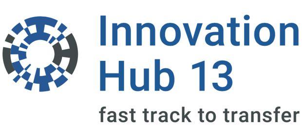 Transferprojekt Innovation Hub 13 der Brandenburgischen Technischen Universität Cottbus-Senftenberg und der Technischen Hochschule Wildau
