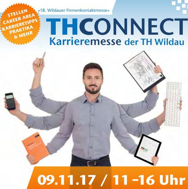 Firmenkontaktmesse in Wildau
