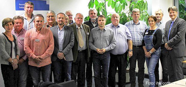 IHK-Regionalausschuss Dahme-Spreewald