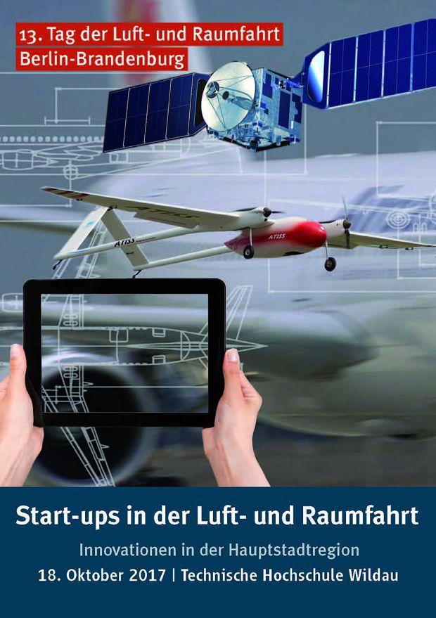Tag der Luft- und Raumfahrt in Berlin und Brandenburg
