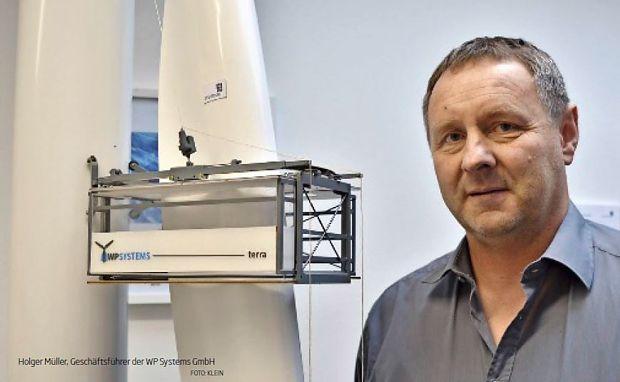 WP Systems GmbH aus Ruhland