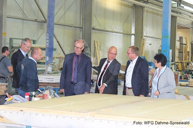 Architektur in Holz GmbH