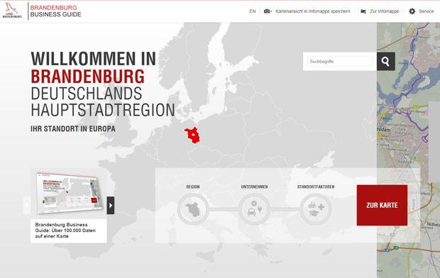 Brandenburg Business Guide