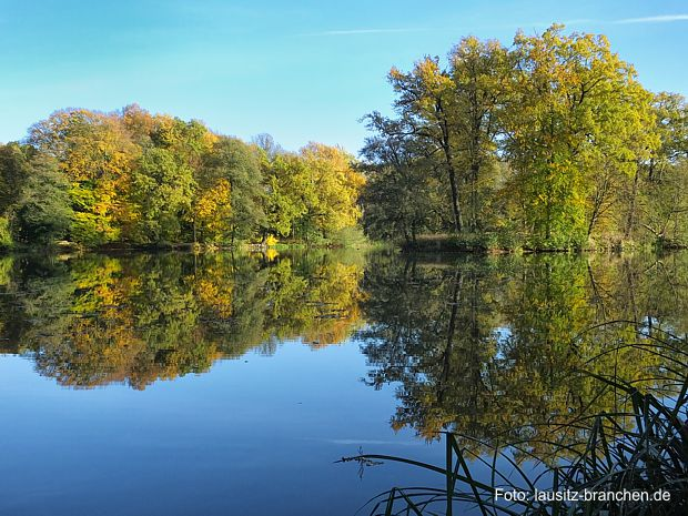 UNESCO Biosphärenreservat Oberlausitzer Heide- und Teichlandschaft