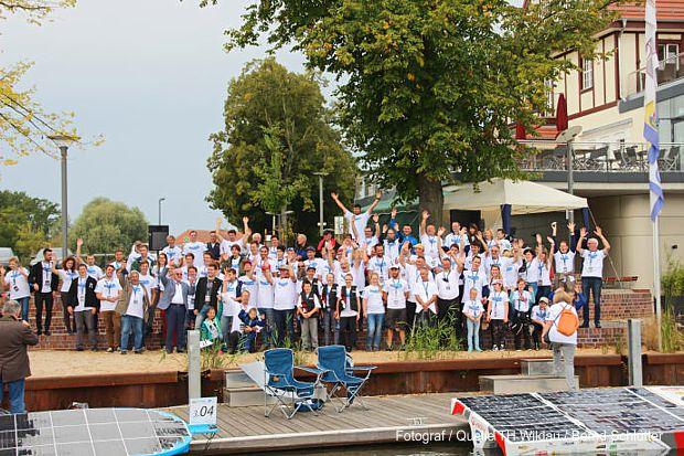 Deutsch-russische Konferenz Nachhaltige erneuerbare Energiesysteme