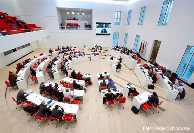 Brandenburger Landtag