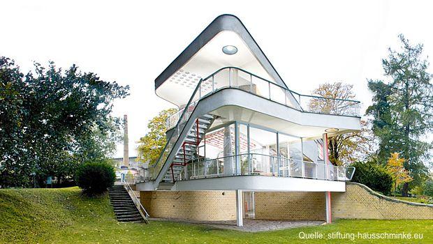 Haus Schminke in Löbau