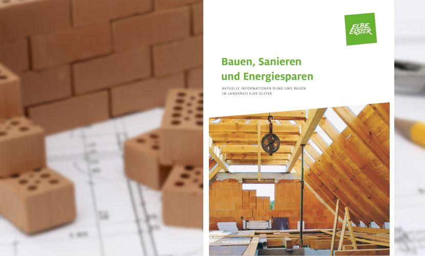 Titelbild der neuen Baubroschüre