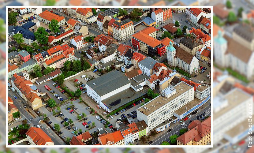 Stadt Bautzen will Krone-Areal kaufen