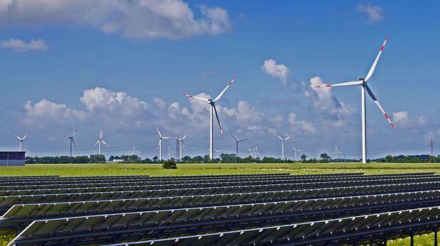 Informationsveranstaltung zum Thema Energie und Klimaschutz
