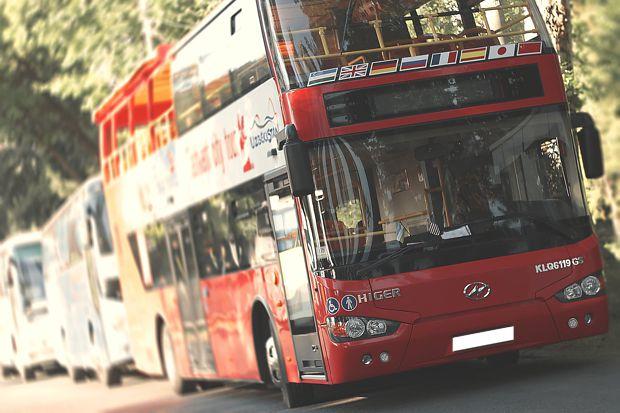 Busreiseveranstalter mit QualityBus Award geehrt