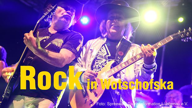 Rock in Wotschofska 2018