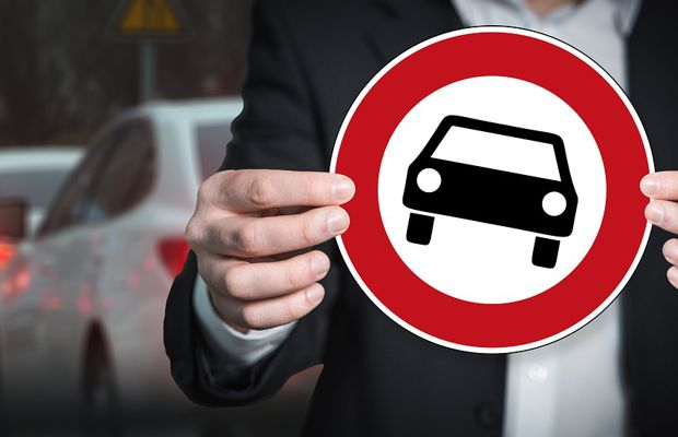 Handwerk in Berlin und Brandenburg gegen Dieselfahrverbote