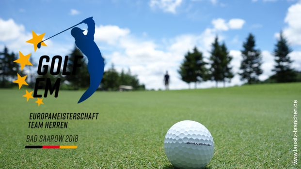 Golf Europäischen Mannschaftsmeisterschaften der Herren