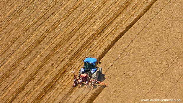 Agrarministerkonferenz: Keine Agrarpolitik auf dem Rücken Ostdeutschlands