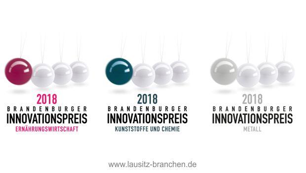 Brandenburger Innovationspreise - Jetzt bewerben!