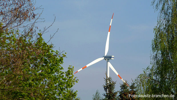Ersatzzahlungen für Windenergieanlagen