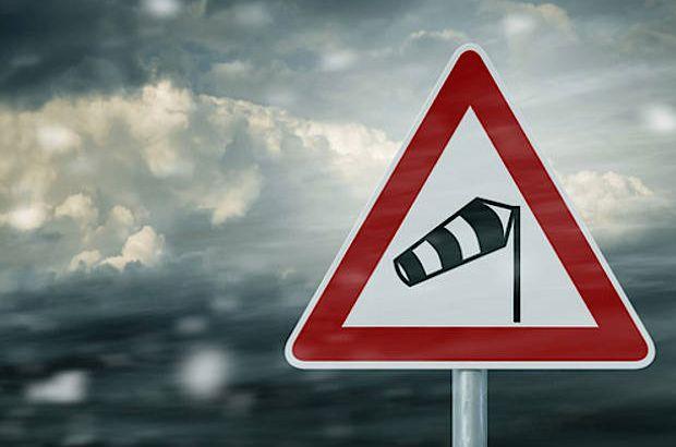 Unwetterwarnung Elbe-Elster!