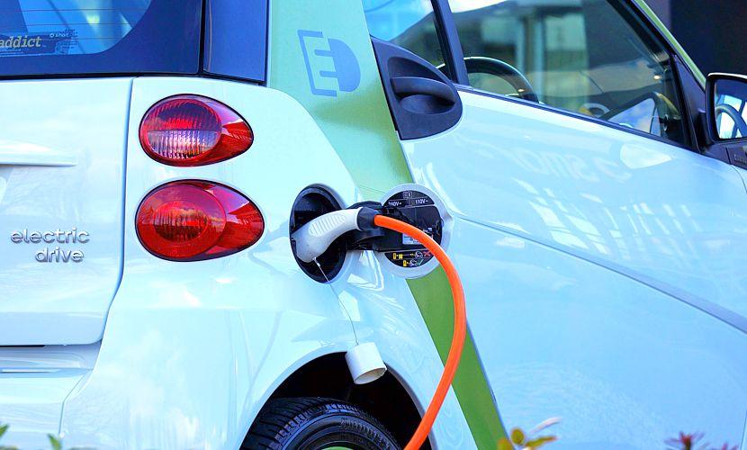 Elektromobilitätstag im Landkreis Elbe-Elster