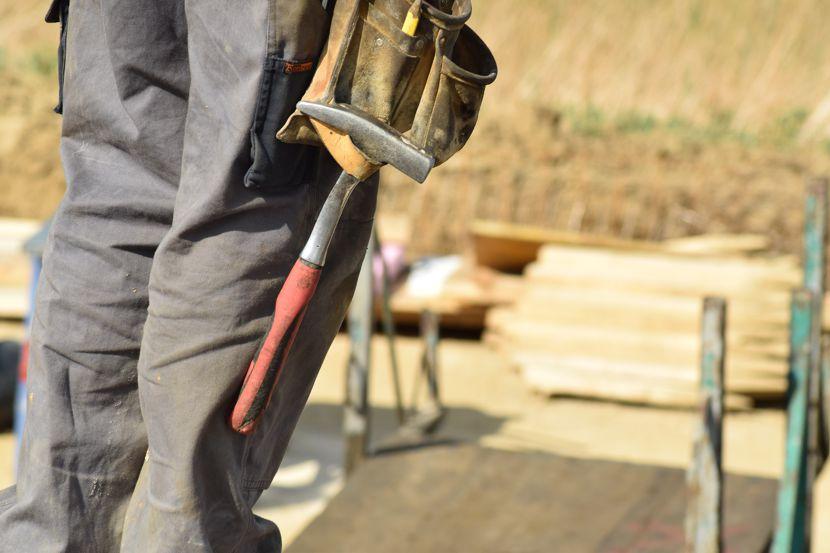 Lausitzer Baugewerbe und Lebensmittelhandwerk bildet aus