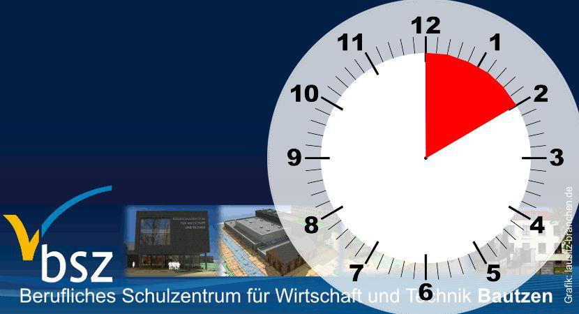 Azubi-Speed-Dating in Bautzen
