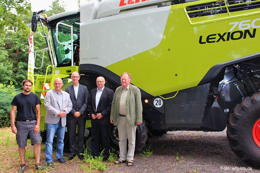 Landrat und WFG Dahme-Spreewald zu Gast bei TWL in Langengrassau https://www.lausitz-branchen.de/medienarchiv/cms/upload/2018/juni/twl-langengrassau.jpg