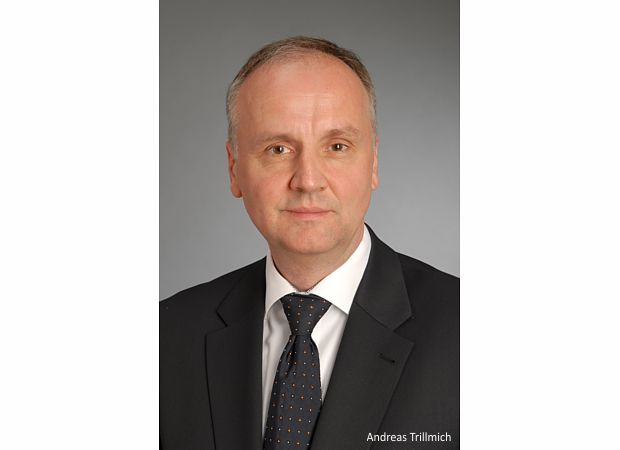 Herrn Andreas Trillmich