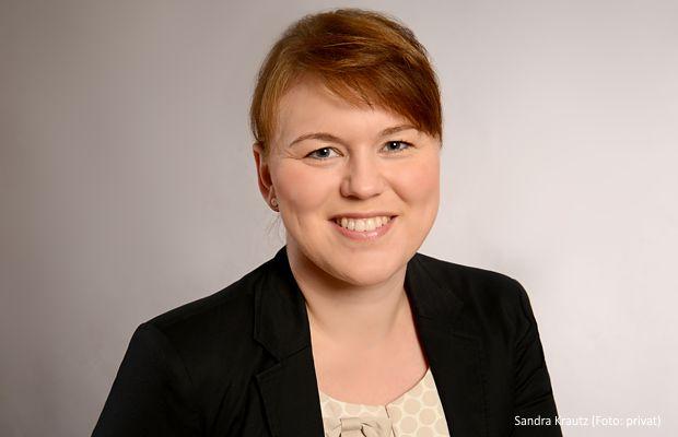 Sandra Krautz von der Wirtschaftsförderung der ASG Spremberg http://www.lausitz-branchen.de/medienarchiv/cms/upload/2018/maerz/Krautz-asg-spremberg.jpg