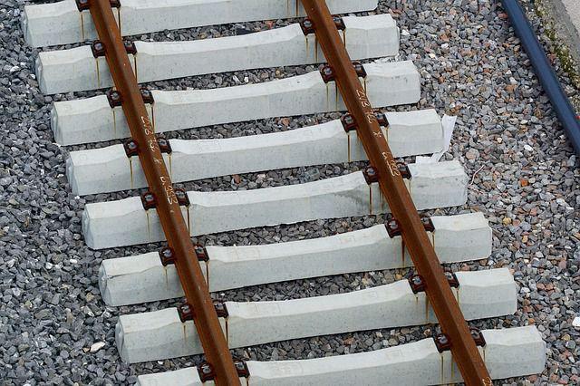 Modernisierung der Bahnstrecke Knappenrode-Horka