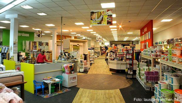 Einzelhandel in Berlin und Brandenburg