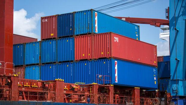 Rekordergebnis bei sächsichen Exporten