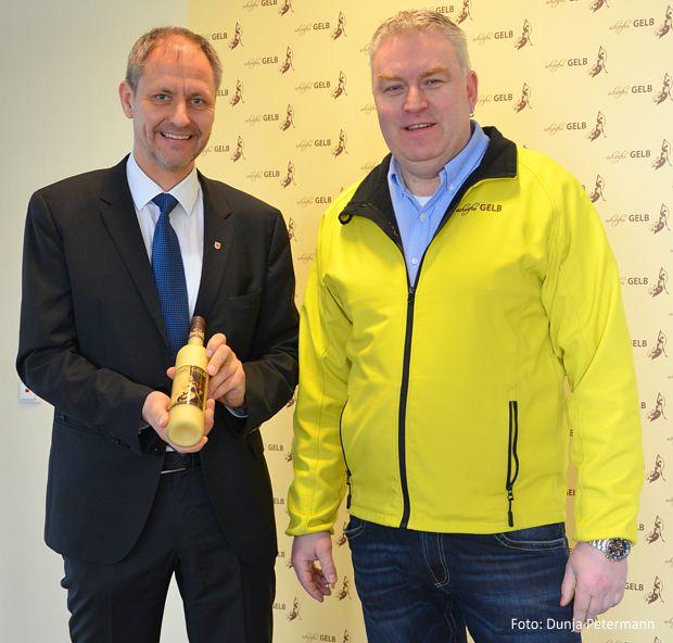 SPD-Landtagsabgeordnete Wolfgang Roick besuchte Danilo Trasper