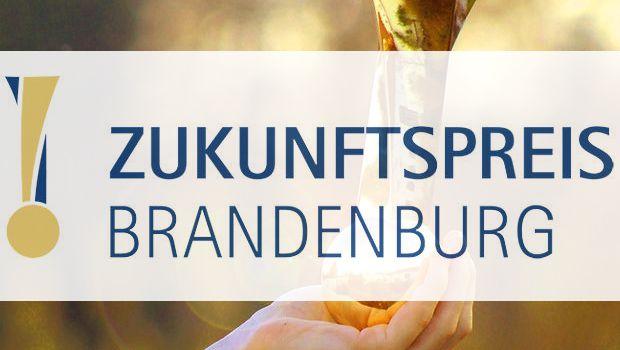 Brandenburgs Zukunftspreisträger 2018