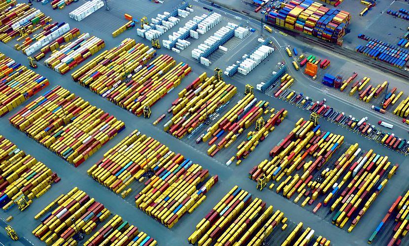 Logistik- und Chemieregion West-Lausitz