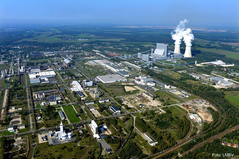 Lausitz-Dialog 2018 - Erst Strukturentwicklung, dann Kohleausstieg