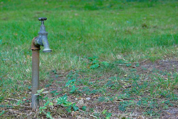 LCKW-Grundwasserbelastung in Zeuthen