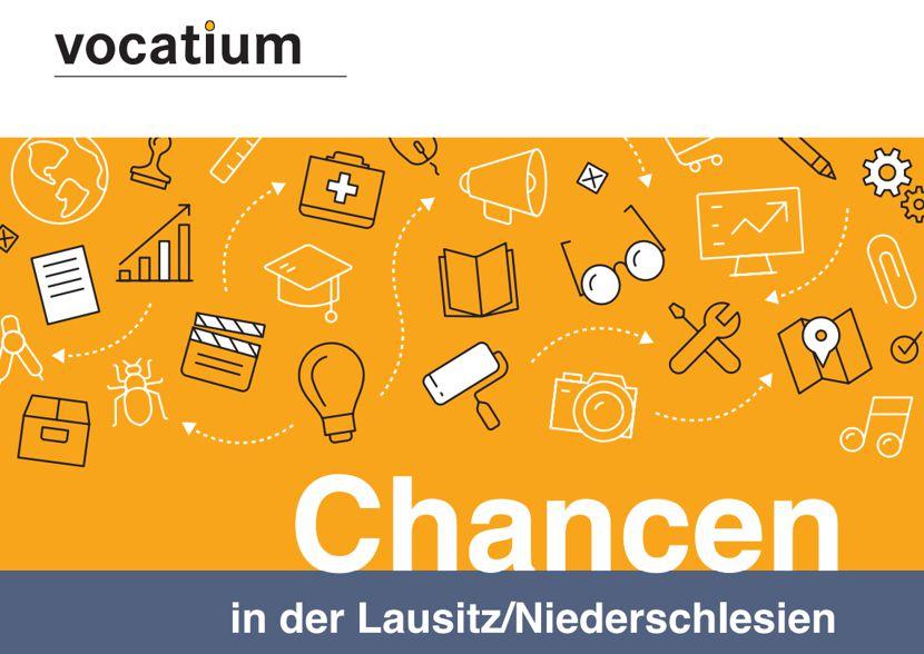 vocatium - Fachmesse für Ausbildung und Studium in Cottbus