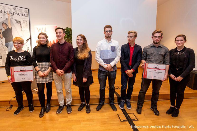 Preise für Lausitzer Existenzgründer