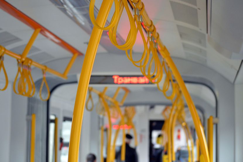 Verkürzung/Einstellung der Straßenbahnlinie 1 in Cottbus