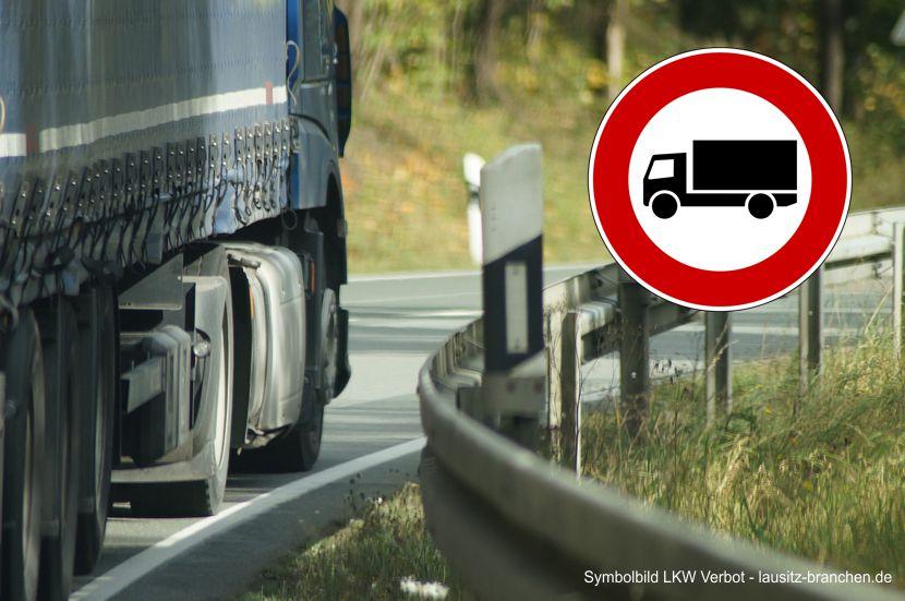 SPD-Landtagsabgeordnete Wolfgang Roick begrüßt das geplante Durchfahrtsverbot für den Lkw-Transitverkehr auf der B169