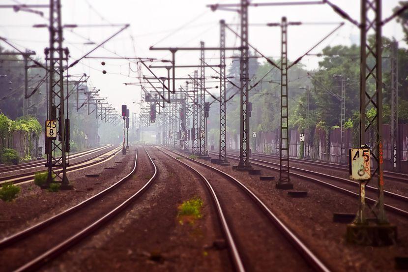 Investitionen in Bahnverkehr nach Polen