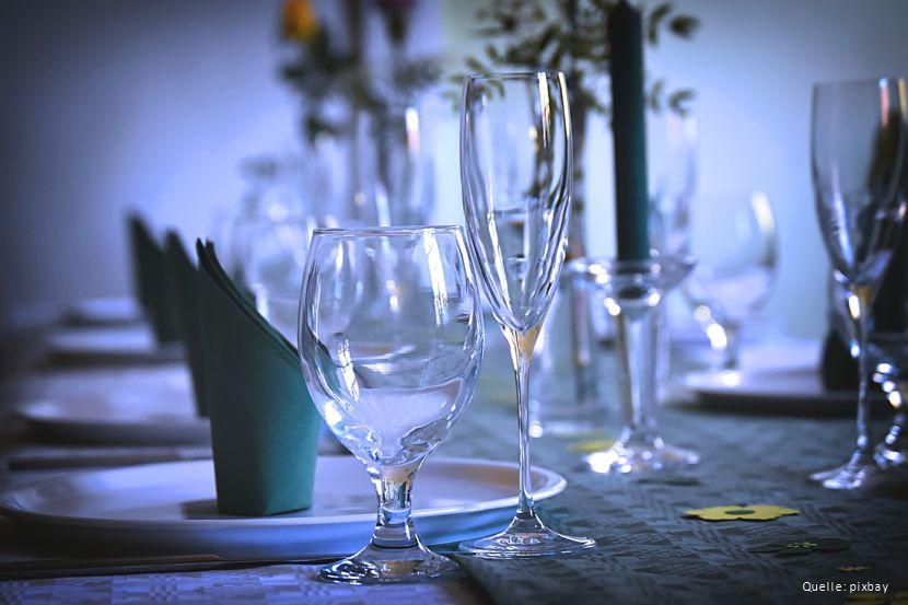 DEHOGA, IHK und Arbeitsagentur laden zu Berufswahl-Dinner