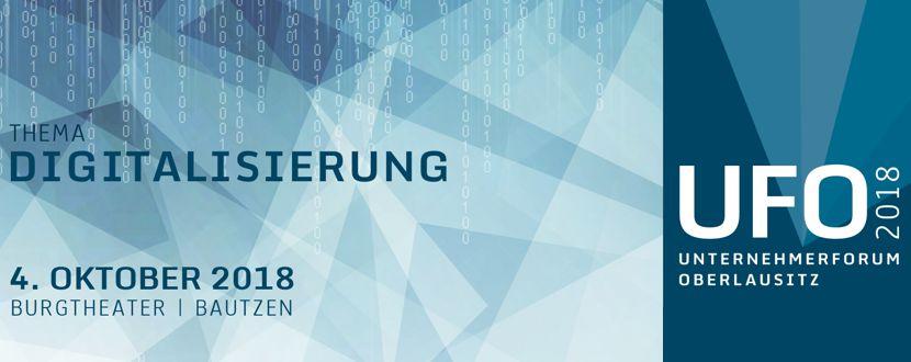 Unternehmerforum Oberlausitz 2018