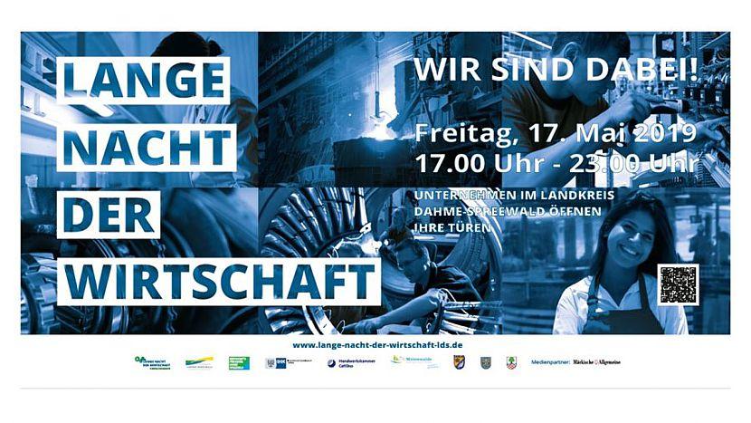 LANGE NACHT DER WIRTSCHAFT LDS 2019