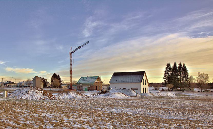 Gutachterausschuss für Grundstückswerte SPN / OSL beschliesst neue Bodenrichtwerte